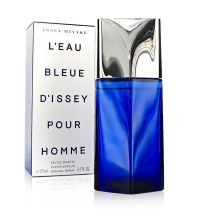 ISSEY MIYAKE L´EAU BLEUE D´ISSEY EDT 75 ML