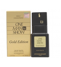 JACQUES BOGART MAN SHOW GOLD EDITION EDT 100ML VAPORIZADOR