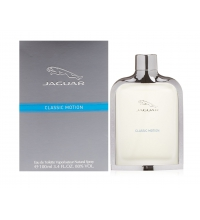 JAGUAR CLASSIC MOTION EDT 100 ML