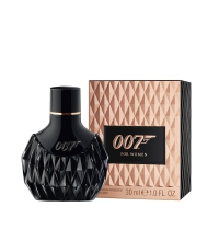 JAMES BOND 007 FOR WOMEN EDP 30 ML