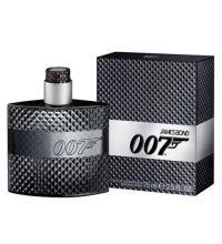 JAMES BOND 007 EDT 50 ML