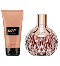 JAMES BOND 007 FOR WOMEN II EDP 30 ML + S/GEL 50 ML SET REGALO