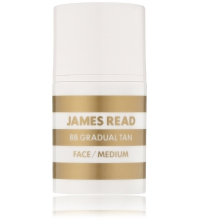 JAMES READ BB BLEMISH TAN FOR FACE MEDIUM 50 ML
