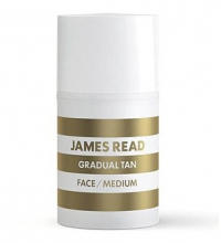 JAMES READ BB GRADUAL TAN FACE MEDIUM 50 ML AUTOBRONCEADOR ROSTRO MEDIO