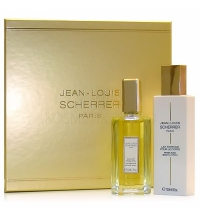 JEAN LOUIS SCHERRER EDT 50 ML + BODY LOCION 150 ML SET REGALO