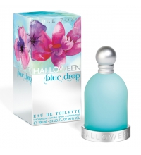JESUS DEL POZO HALLOWEEN BLUE DROP EDT 100 ML VP.