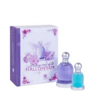 HALLOWEEN EDT 100 ML + HALLOWEEN BLUE DROP EDT 30 ML SET REGALO