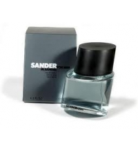 JIL SANDER FOR MEN EDT 125 ML