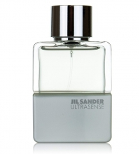 JIL SANDER ULTRASENSE WHITE EDT 60 ML