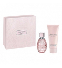 JIMMY CHOO L´EAU EDT 60 ML + B/L 100 ML SET REGALO