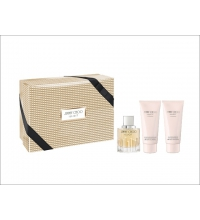 JIMMY CHOO ILLICIT EDP 100 ML + B/L 100 ML + S/G 100 ML SET REGALO