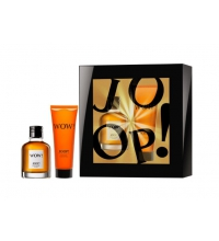 JOOP WOW! EDT 60 ML + GEL 75 ML SET REGALO