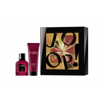 JOOP WOW FEMME EDT 40 ML + B/CREAM 75 ML SET REGALO