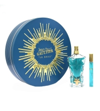 JPG JEAN PAUL GAULTIER LE BEAU EDT 75 ML + MINI 10 ML SET REGALO