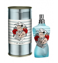 JEAN PAUL GAULTIER JPG LE MALE EAU FRAICHE POPEYE EDT 125 ML