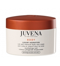 JUVENA LUXURY ADORATION RICH & INTENSIVE CREMA CORPORAL INTENSA