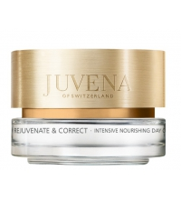 JUVENA REJUVENATE & CORRECT INTENSIVE DAY CREAM PIELES SECAS/MUY SECAS 50 ML