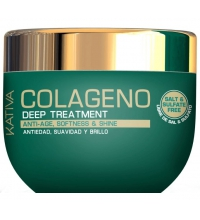 KATIVA COLAGENO DEEP TREATMENT 500ML