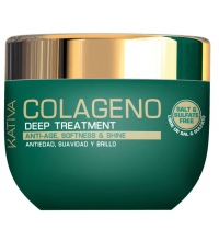 KATIVA COLAGENO DEEP TREATMENT 250ML