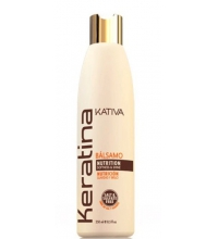 KATIVA KERATINA CONDITIONER 250ML