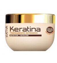 KATIVA KERATINA INTENSIVE TREATMENT 500ML
