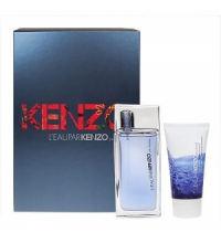L´EAU PAR KENZO HOMBRE EDT 50 ML + GEL 50 ML SET REGALO
