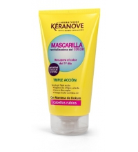 KERANOVE MASCARILLA REVITALIZADORA COLOR 150ML