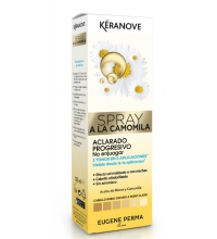 KERANOVE SPRAY A LA CAMOMILA 125ML