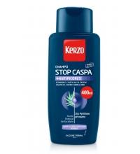 KERZO CHAMPU STOP CASPA ANTIPICORES 400ML