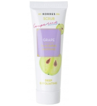 Grape Exfoliante