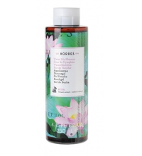 KORRES GEL DE DUCHA NENUFAR  250ML