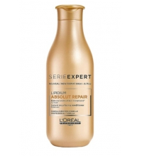 L'OREAL SERIE EXPERT ABSOLUT REPAIR LIPIDIUM ACONDICIONADOR 200ML