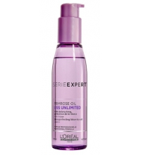 L'OREAL SERIE EXPERT LISS UNLIMITED PRIMROSE OIL 125ML