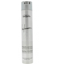L'OREAL PROFESSIONNEL INFINIUM PURE LAQUE SOFT 500ML