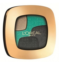 L'ORÉAL QUAD COLOR RICHE BAIE DEMERANDES P3