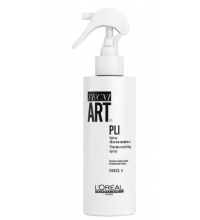 L'OREAL TECNI ART PLI SPRAY THERMO MODELANT 190ML