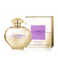 LA PERLA DIVINA GOLD EDT 80 ML