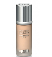 LA PRAIRIE ANTI-AGING FOUNDATION SPF15 FONDO DE MAQUILLAJE SHADE 100 30ML