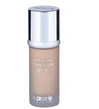 LA PRAIRIE ANTI-AGING FOUNDATION SPF15 FONDO DE MAQUILLAJE SHADE 200 30ML