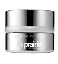 LA PRAIRIE ANTI-AGING NIGHT CREAM CREMA DE NOCHE ANTIENVEJECIMIENTO 50ML