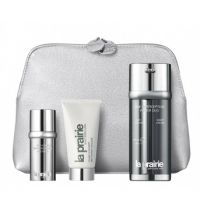 LA PRAIRIE ANTI-AGING COLLECTION SET 3 PIEZAS
