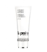 LA PRAIRIE WHITE CAVIAR ILLUMINATING HAND CREAM SPF15 CREMA DE MANOS  100 ML