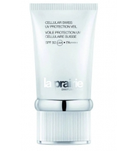 LA PRAIRIE CELLULAR SWISS UV PROTECTION VEIL SPF 50 CREMA HIDRATANTE 50 ML