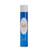 NELLY LACA CLASSIC SPRAY 400 ML