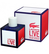 LACOSTE LIVE EDT 100 ML