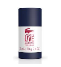 LACOSTE LIVE DEO STICK 75 ML