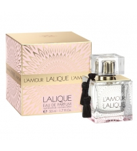 LALIQUE L´AMOUR BODY CREAM 200ML