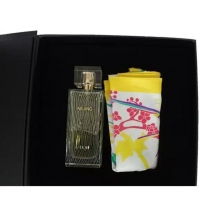 LALIQUE NILANG EDP 100 ML + BUFANDA SET REGALO