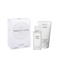 LALIQUE PERLES DE LALIQUE EDP 100 ML + BODY LOTION 150 ML SET REGALO