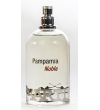 LA MARTINA PAMPAMIA NOBLE AFTER SHAVE LOTION NATURAL 100ML
